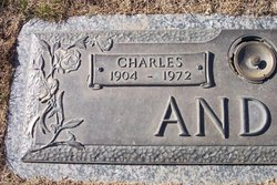 Charles Andelt