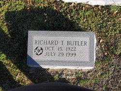 Richard T. Butler