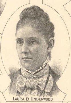 Laura B. <I>Underwood</I> Owen