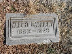 Albert C Wright