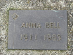 Anna Hardman Bell