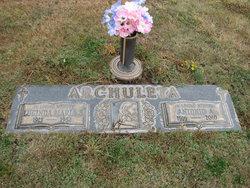Lucy S <I>Sanchez</I> Archuleta