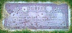 Jabez Durfee