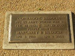 Conrado C Bilducia