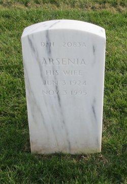 Arsenia Binns