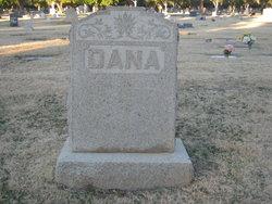Hannah Ellen <I>Odekirk</I> Dana