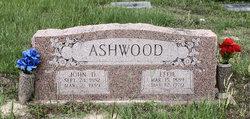 John D. Ashwood