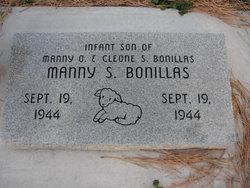 Manny Stratton Bonillas
