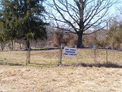 Underwood Family Cemetery