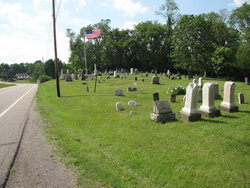 Tent Church Cemetery