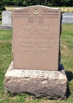 Martha Roney