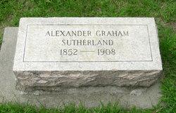 Alexander Graham Sutherland