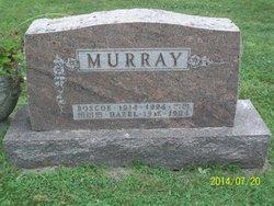 Hazel Murray