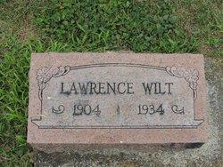 Lawrence Wilt