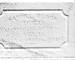 Samuel William Black Jr.