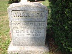 Edith B <I>Grammer</I> Magill