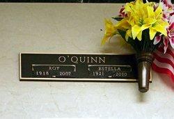 Roy O'Quinn