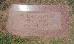 William E. Ford