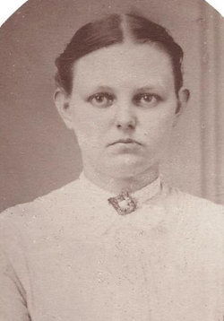 Martha Elizabeth <I>McClanahan</I> Adkins