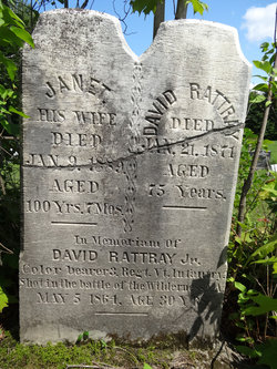 David Rattray Jr.