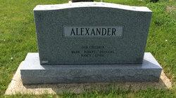 Donald E Alexander
