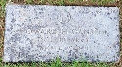 Howard Hutchinson Ganson, Jr