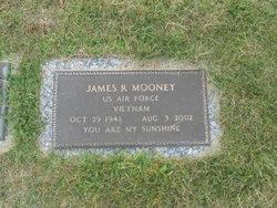 James R. Mooney