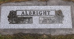 Charles W. Albright