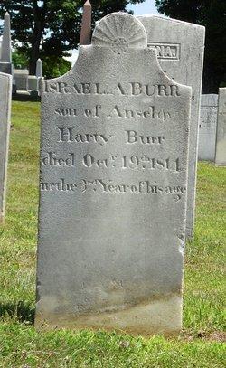 Israel Ames Burr