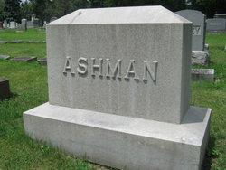 Cara T <I>Fellows</I> Ashman