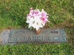 Carl Orthello Barker