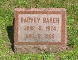 James Harvey Baker