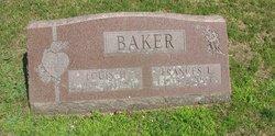 Louis H Baker