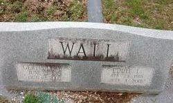 Eddie Lee Wall