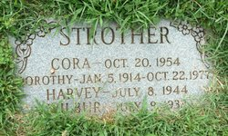 Dorothy E. <I>Diggs</I> Strothers