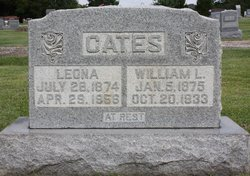 William L. Cates