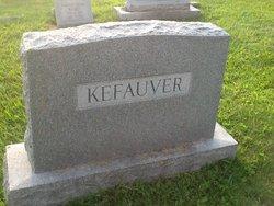 Roy Jacob Kefauver