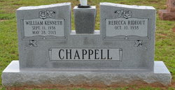 William Kenneth Chappell