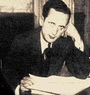 Boris Mikhailovich Skossyreff