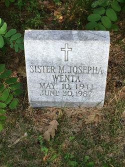 Sr Mary Josepha Wenta