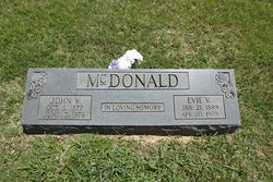 John Wesley McDonald