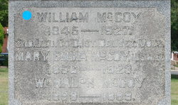 William McCoy