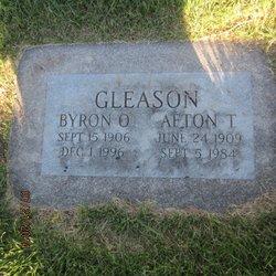Byron Ott Gleason
