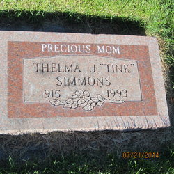 Thelma Simmons