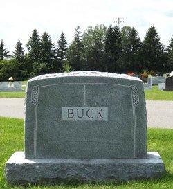 William Henry Buck