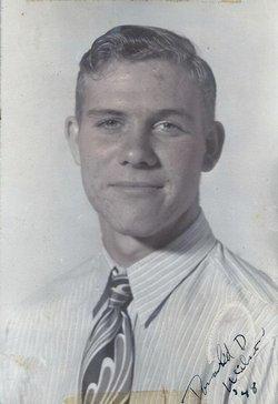 Donald D. Wilson