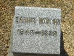 Darius Horton