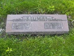 Gladys M. Kidman