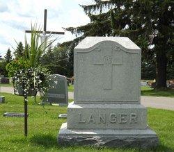 Wenzel Langer