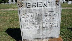 John T. Brent
